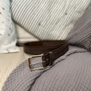 Other - Like new casual belt